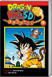 Dragonball SD, Band 04