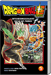 Dragonball Super 05 (Manga)