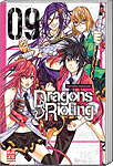 Dragons Rioting 09 (Manga)