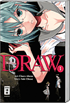 Draw, Band 01 (Manga)