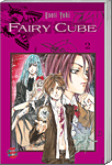 Fairy Cube, Band 02 (Manga)