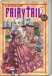 Fairy Tail, Band 14