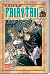 Fairy Tail 15 (Manga)