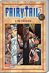 Fairy Tail 17 (Manga)