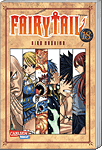 Fairy Tail 18 (Manga)