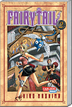 Fairy Tail 02 (Manga)