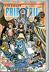 Fairy Tail 21 (Manga)
