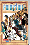 Fairy Tail 22 (Manga)