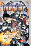 Fairy Tail 23 (Manga)