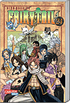 Fairy Tail 24 (Manga)