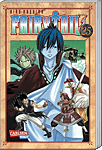 Fairy Tail 25 (Manga)