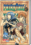 Fairy Tail 27 (Manga)