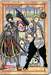 Fairy Tail 31 (Manga)