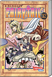Fairy Tail 32 (Manga)