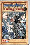 Fairy Tail, Band 35 (Manga)