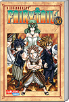 Fairy Tail 36 (Manga)