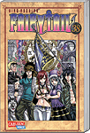 Fairy Tail, Band 38 (Manga)