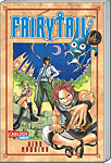 Fairy Tail 04 (Manga)