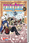 Fairy Tail, Band 40 (Manga)