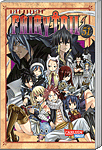Fairy Tail 51 (Manga)