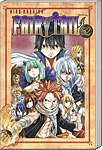 Fairy Tail, Band 52
