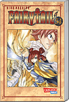 Fairy Tail, Band 54 (Manga)