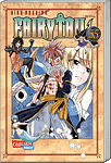 Fairy Tail 55 (Manga)
