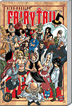 Fairy Tail 06 (Manga)