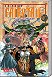 Fairy Tail 07 (Manga)