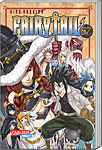 Fairy Tail 57 (Manga)