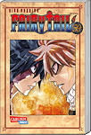 Fairy Tail, Band 59 (Manga)