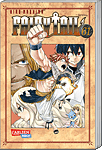 Fairy Tail, Band 61 (Manga)
