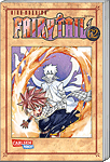 Fairy Tail, Band 62 (Manga)