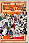 Fairy Tail 63 (Manga)