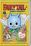 Fairy Tail: Happy's Adventure 01