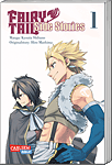 Fairy Tail Side Stories 01