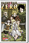 Fairy Tail Zero (Manga)