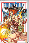 Fairy Tail: 100 Years Quest 03 (Manga)