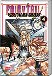 Fairy Tail: 100 Years Quest 04