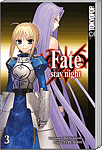 Fate/Stay Night (2in1), Sammelband 03