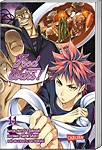 Food Wars - Shokugeki no Soma, Band 11