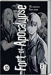Fort of Apocalypse 10 (Manga)