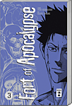 Fort of Apocalypse 03 (Manga)