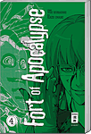 Fort of Apocalypse 04 (Manga)