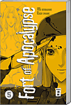 Fort of Apocalypse 05 (Manga)