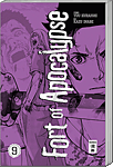 Fort of Apocalypse 09 (Manga)
