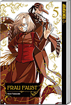 Frau Faust 05 - Limited Edition (Manga)