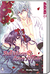 Full Moon Love Affair, Band 04 (Manga)