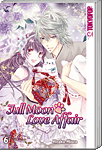 Full Moon Love Affair, Band 06 (Manga)