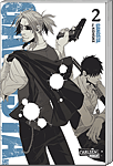 Gangsta., Band 02 (Manga)